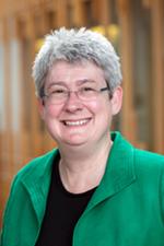 Shelly Kerr