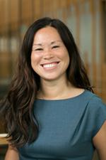 Mariko Lin