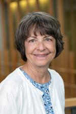 Paula Staight