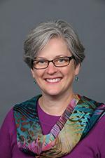 Sandra Glandey